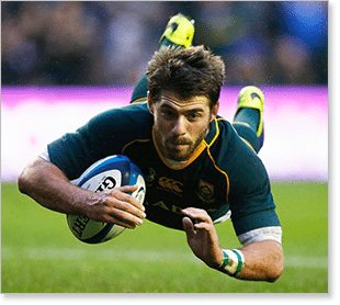 South Africa World Cup 2015