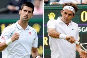 Who will win the title of 2015 Wimbledon Champion?
