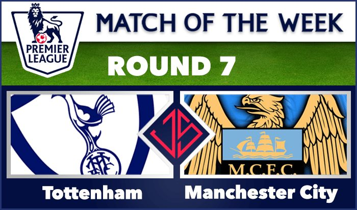 EPL match of the week 2015