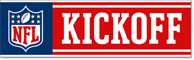 NFL kick-off