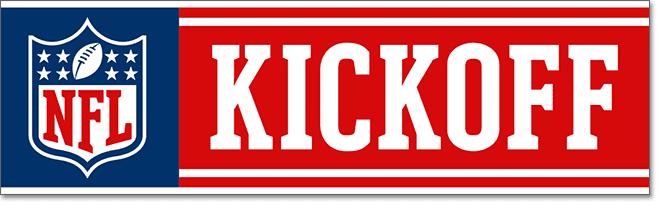 NFL kick-off
