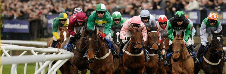 UK racing