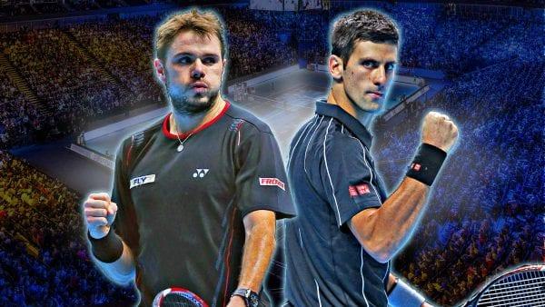 US Open final