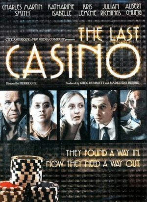 Films About Blackjack Great Movies About Cards