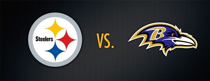 point spread steelers ravens nfl football lock