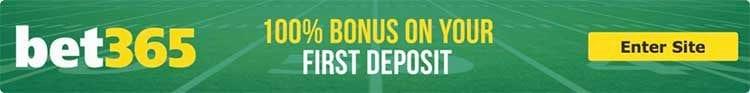 Bet365.com bonus