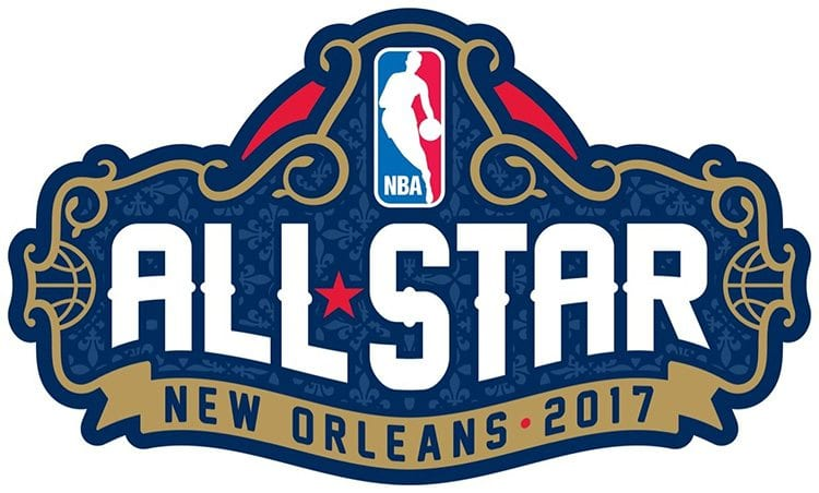 2017 NBA All Star game