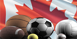 Canada urged to legalise sports betting