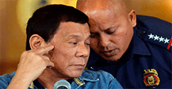 Philippines President defines illegal gambling