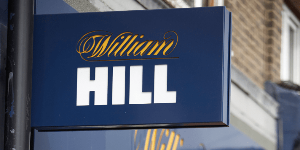 William Hill results