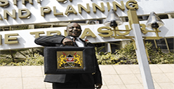 kenyan Treasure to tax betting operators