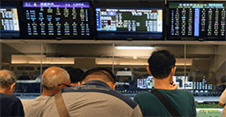HKJC anti-illegal betting task force