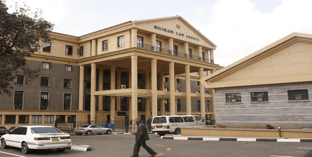 Kenyan gambling tax case dismissed