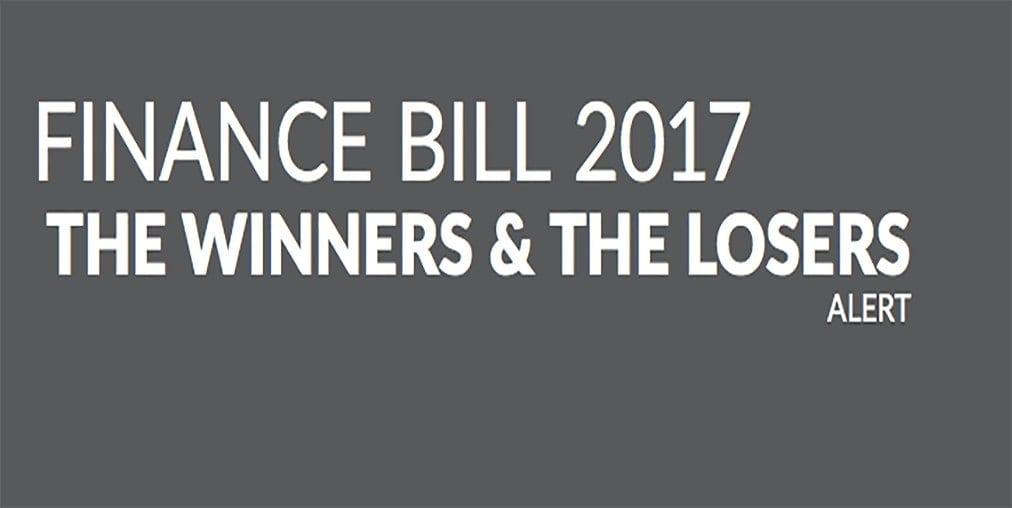 Finance bill Kenya tax hike