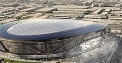 NFL new Vegas stadium