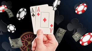 Poker hands