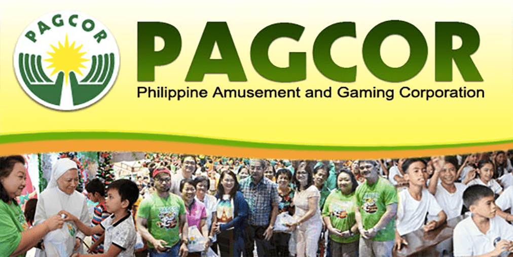 PAGCOR license twitter image