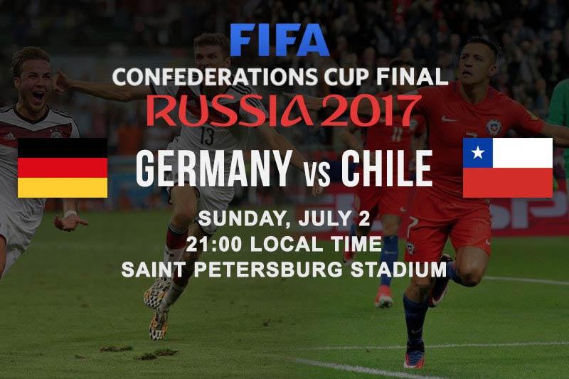 2017 FIFA Confederations Cup final