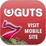 Guts.com mobile app casino