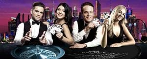 JPC live dealer casino
