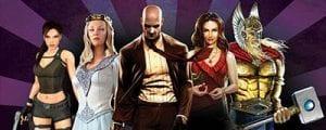 Jackpot City online casino real money games