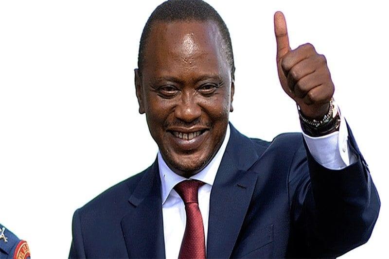 Kenya President