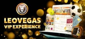 Leo Vegas VIP promotions and benefits