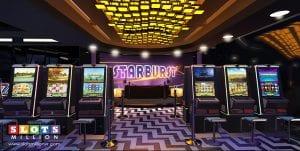 Slots Million virtual reality casino slots lounge