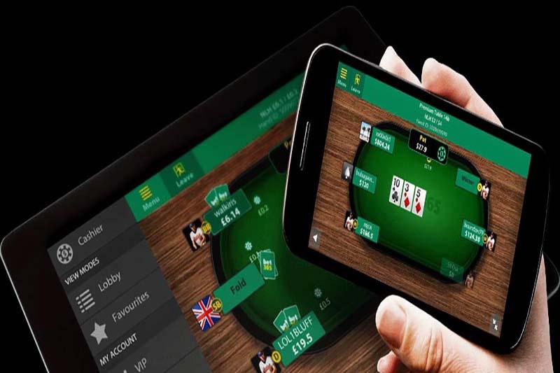 play online poker for real money australia