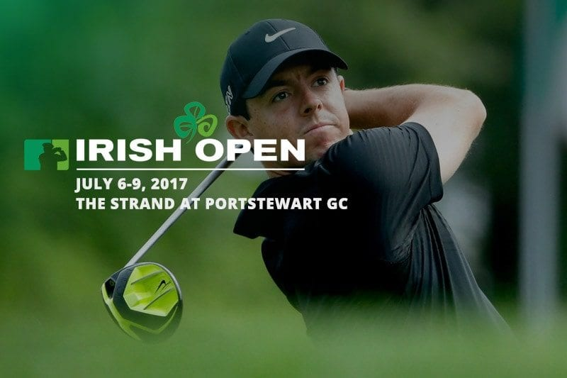Rory McIlroy golf betting specials