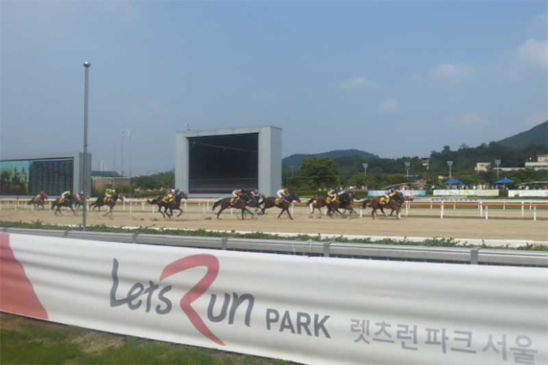 South Korean racing authority signs on with Sky Racing