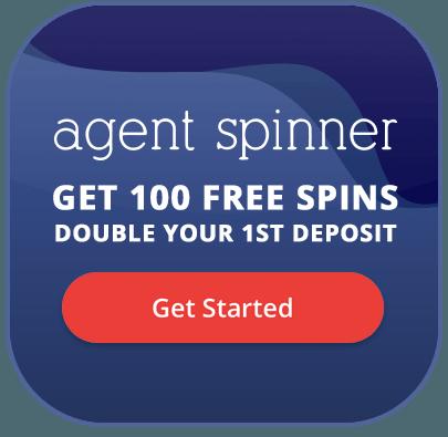 Agent Spinner real money mobile casino