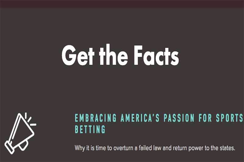 Sports betting repeal NIGA