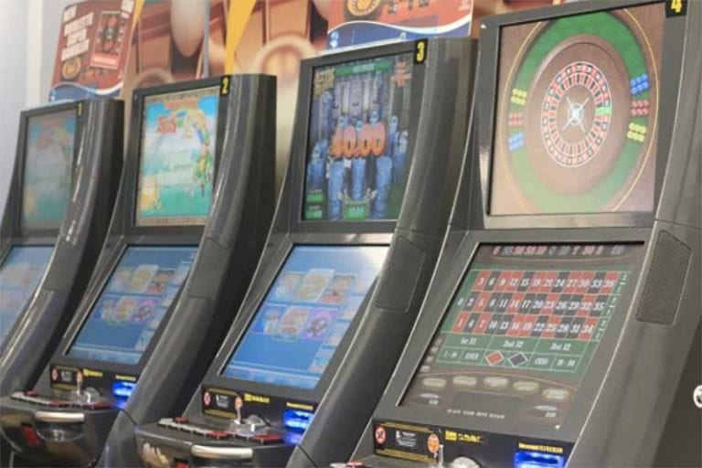 Fixed-odds betting terminals