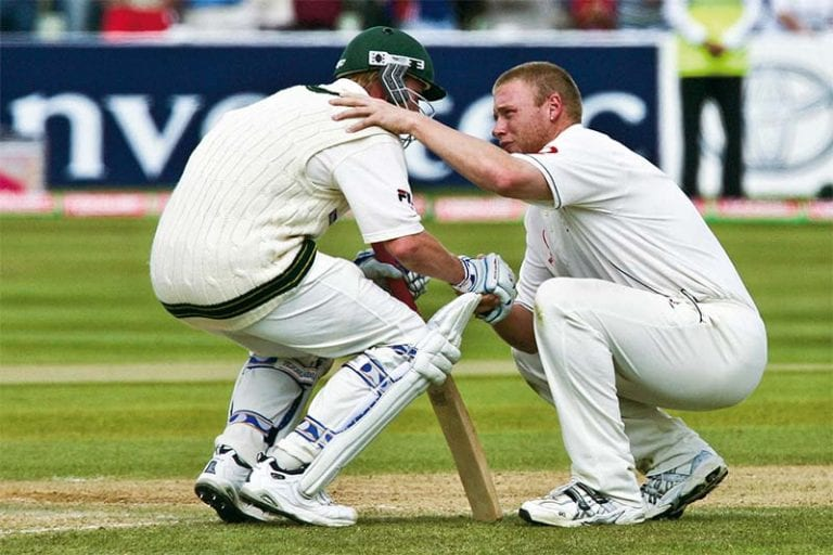 2005 Ashes, Edgabston
