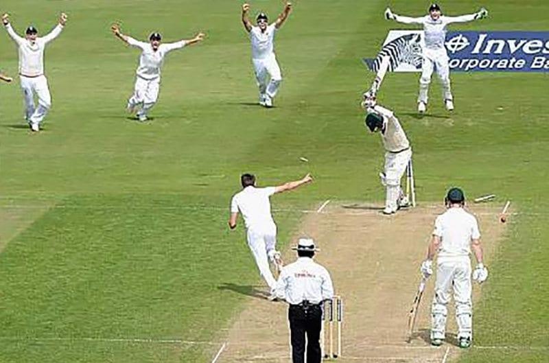Cricket fixing