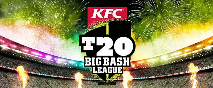 Big Bash T20 betting
