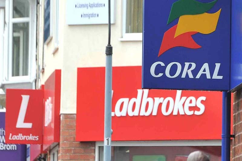Ladbrokes in trouble for declined bets