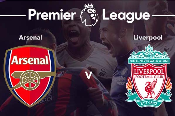 Liverpool v Arsenal betting preview 2017