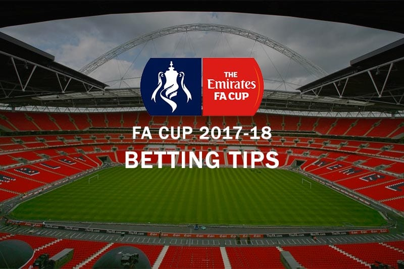 FA Cup football odds