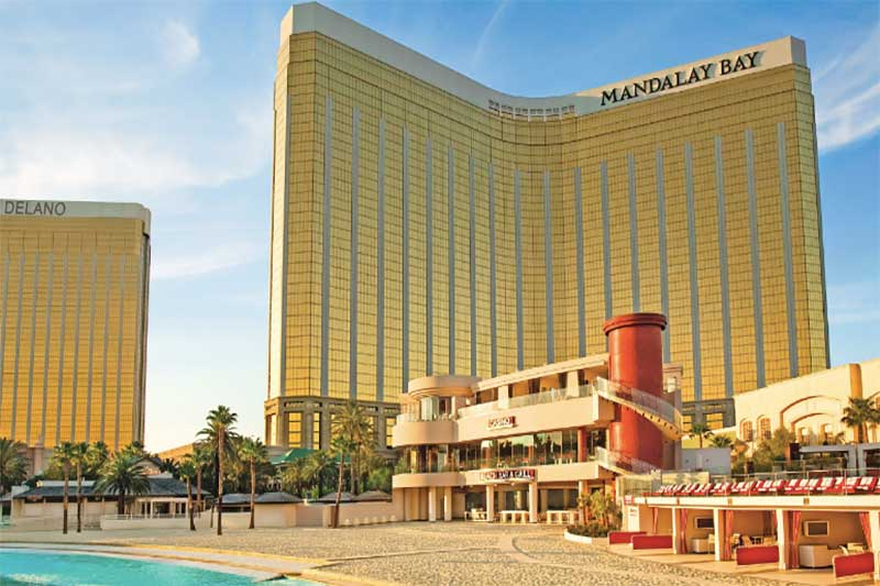 MGM Resorts sports betting news