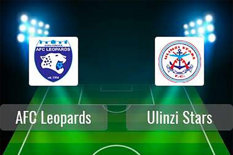 KPL Leopards vs. Stars