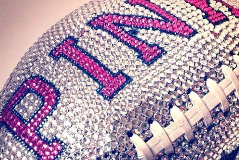 Pink bets for Super Bowl LII