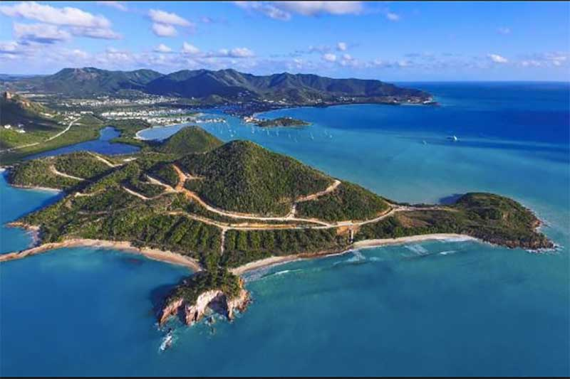Antigua and Barbuda gambling laws