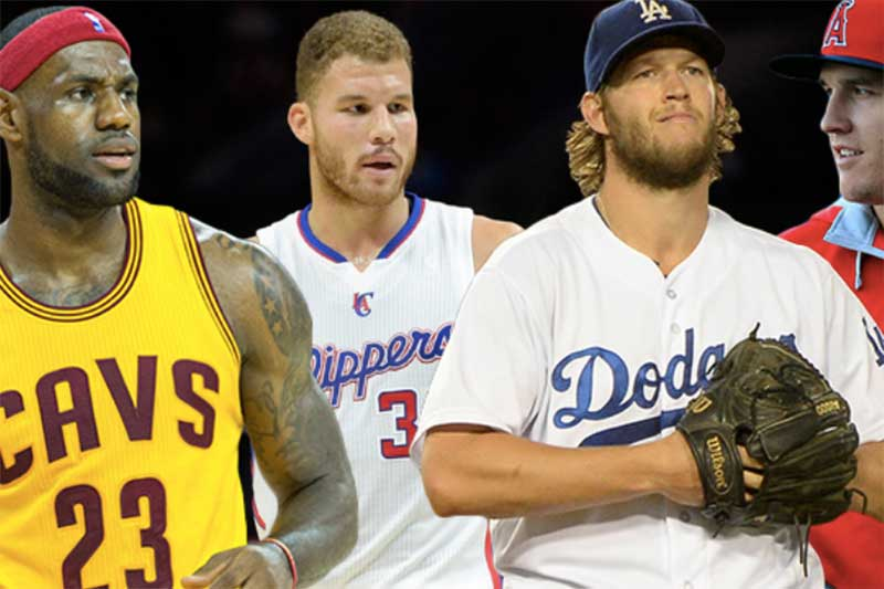 MLB and NBA want integrity fee