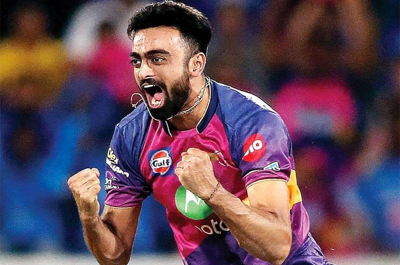 Jaydev Unadkat betting odds