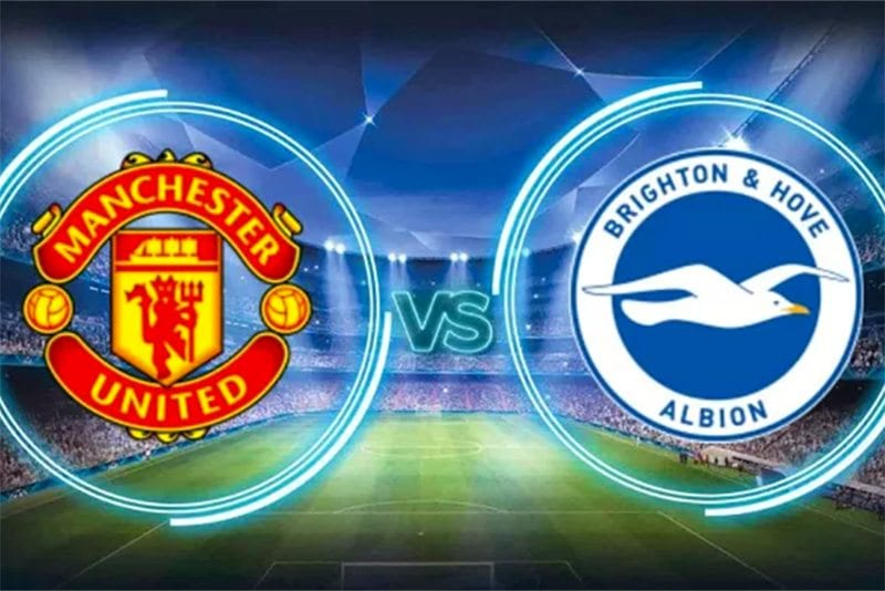 Manchester United vs. Brighton FA Cup