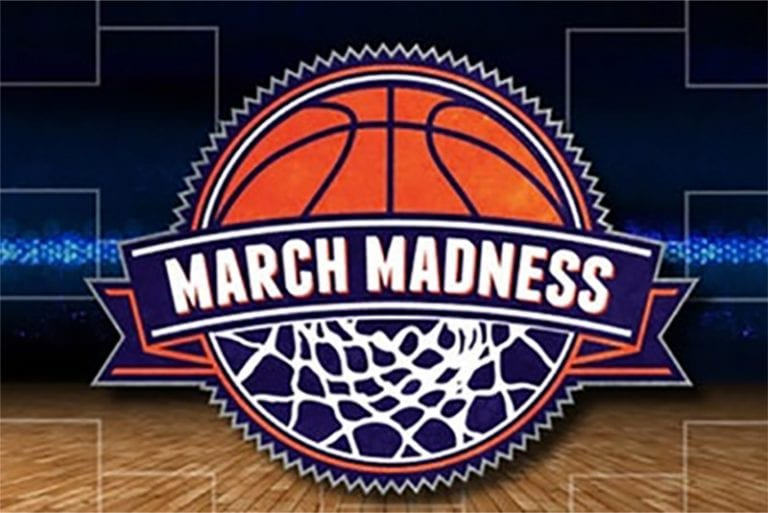 March Madness final eight finals