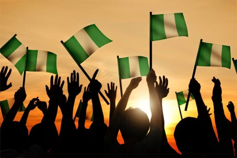 Nigeria gambling
