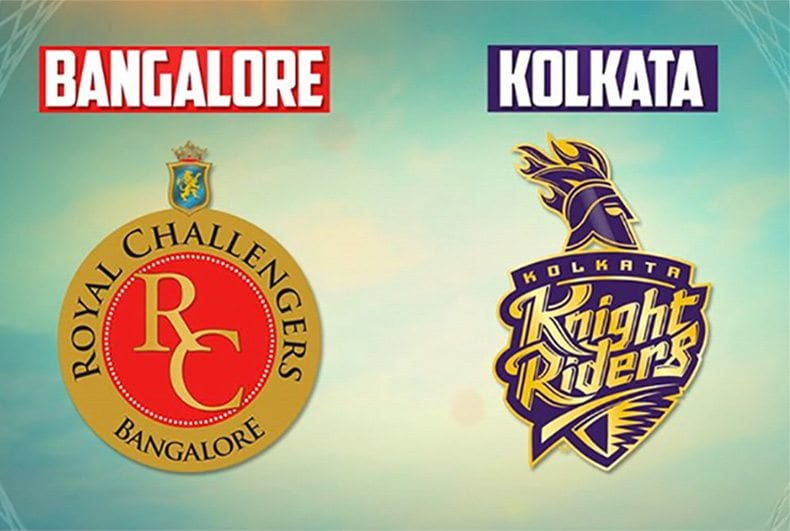 Bangalore vs Kolkata